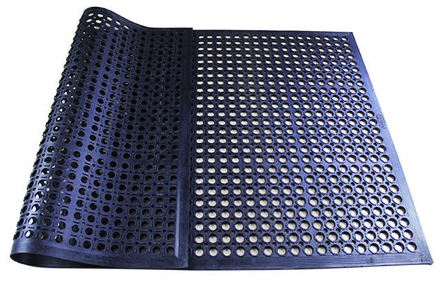 Martial Arts Flooring Rubber Mats Puzzle Mats Pvc